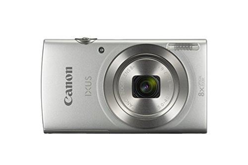 Canon Fotocamera compatta Canon Digital Ixus 185 20MP 1 2.3