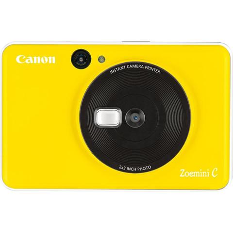 Canon Zoemini C instant digital camera 50,8 x 76,2 mm Giallo