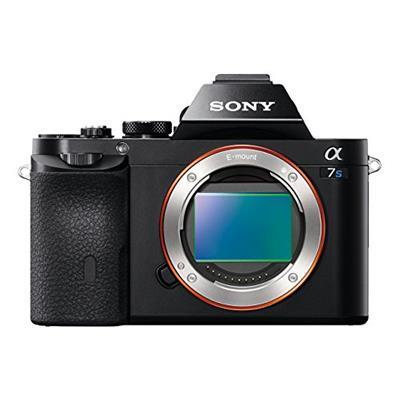Sony A7S Body ILCE-7S