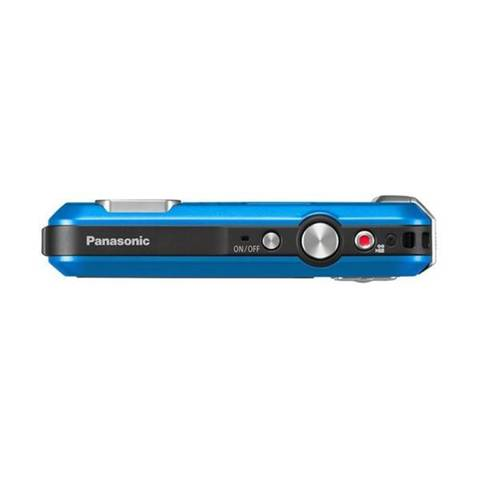 Panasonic Fotocamera compatta Panasonic DmC Ft30