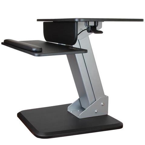 StarTech.com Postazione di lavoro Sit-Stand ergonomica - Altezza regolabile