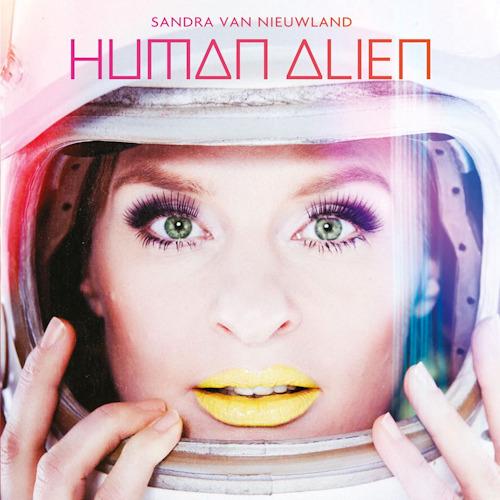 Human Alien Sandra Van Nieuwland