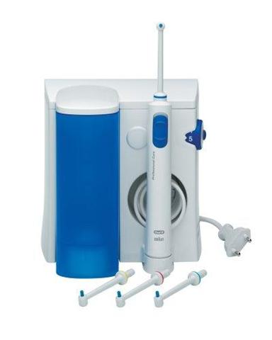 Oral-B ProfessionalCare 6500 Waterjet idropulsore 0,6 L