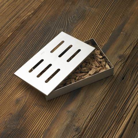 RÖSLE 25076 accessorio per barbecue per l'aperto/grill Scatola per affumicare