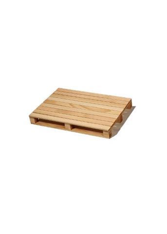 Bisetti Tagliere in legno Pallet