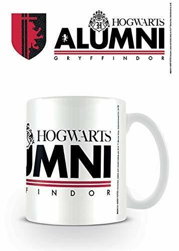 Tazza Harry Potter Gryffindor Alumni Mug