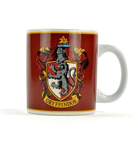 Tazza Harry Potter Stemma Grifondoro. Gryffindor Crest