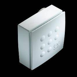 Vortice Medio ventilatore Bianco