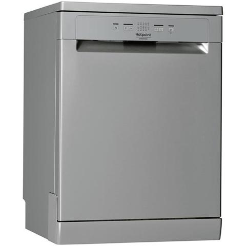 Hotpoint HFC 2B+26 X lavastoviglie Libera installazione 14 coperti A++