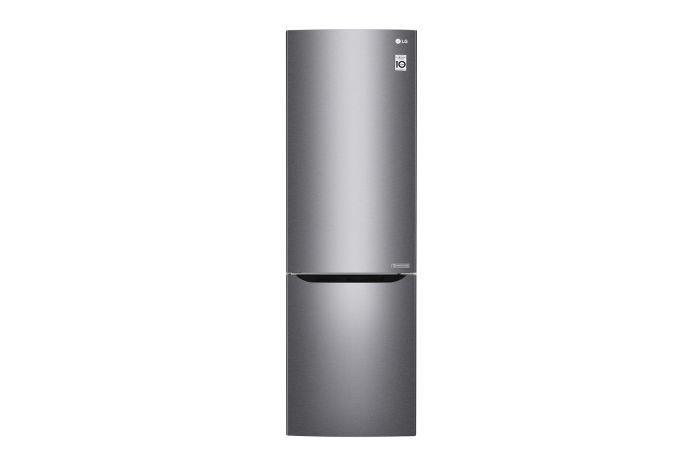 LG GBP20DSCFS frigorifero con congelatore Libera installazione Acciaio inossidabile 343 L A+++