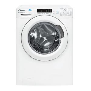 Candy CS1282D301 lavatrice Libera installazione Caricamento frontale Bianco 8 kg 1200 Giri/min A+++