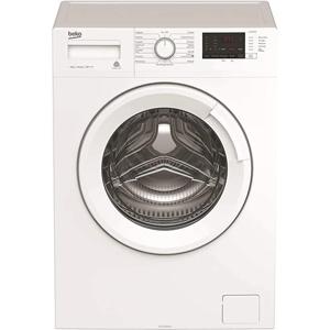 Beko WUX61032W lavatrice Libera installazione Caricamento frontale Bianco 6 kg 1000 Giri/min A+++