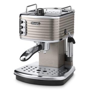 DeLonghi Scultura ECZ 351.BG Countertop (placement) Macchina per espresso 1,4 L Semi-automatica