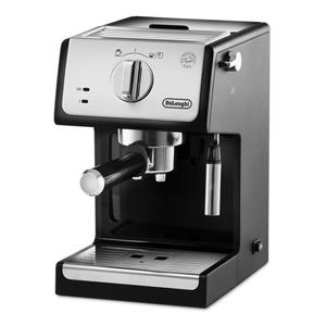 DeLonghi ECP 33.21 macchina per caffè Piano di lavoro Macchina per espresso 1,1 L Semi-automatica