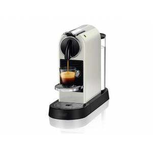 DeLonghi Citiz EN 167.W Macchina per caffè con capsule 1 L Automatica