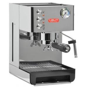 Lelit PL41EM macchina per caffè Macchina da caffè con filtro Acciaio inossidabile 2 L 2 tazze