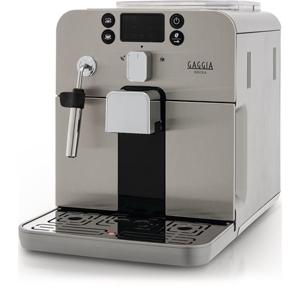 Gaggia Macchina da caffè automatica Brera