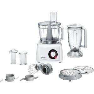 Robot Da Cucina 1000W Bianco Bosch