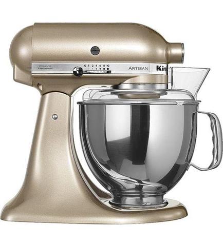 KitchenAid Artisan robot da cucina 4,8 L Oro 300 W