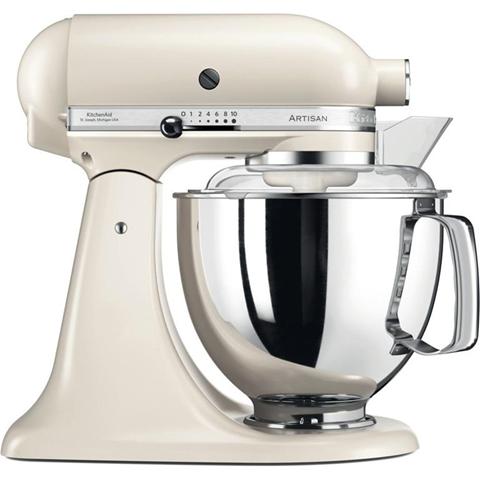 KitchenAid Artisan robot da cucina 4,8 L Beige 300 W