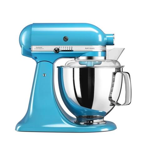KitchenAid Artisan robot da cucina 4,8 L Blu 300 W