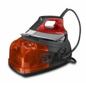 Rowenta DG8642F0 2400 W 1,1 L Grigio, Arancione