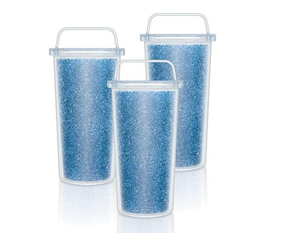 Philips IronCare GC025/00 filtro d'acqua Blu