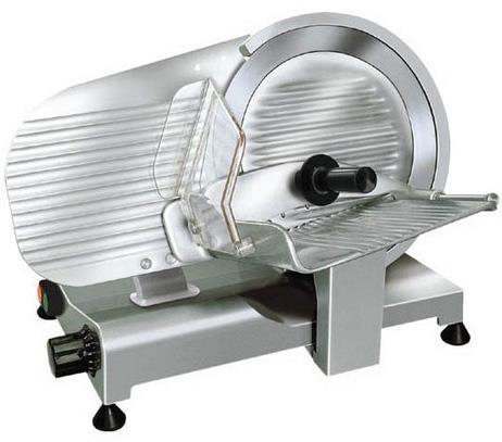 RGV LUSSO 275/A affettatrice Elettrico Argento Alluminio 150 W