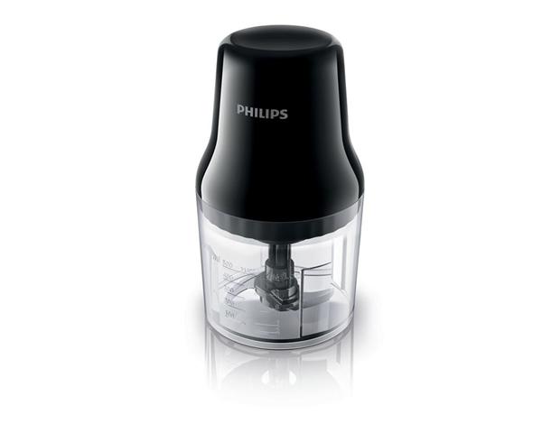 Philips Daily Collection HR1393/90 tritaverdure elettrico 0,7 L Nero 450 W