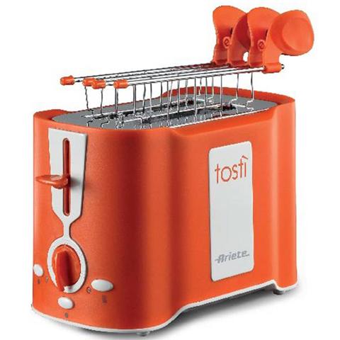 Tostapane 2 Fette Arancione 500 W Ariete