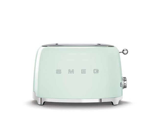 SMEG TSF01PGEU tostapane 2 fetta/e 950 W