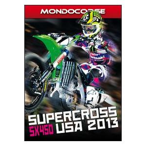 Supercross USA 2013. SX 450