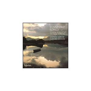 Canzoni vol.2 Sir Charles Villiers Stanford;Stephen Varcoe