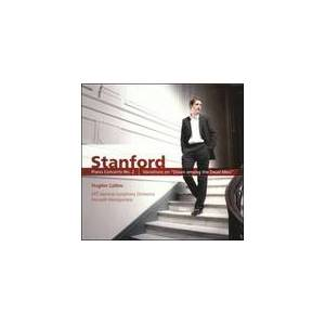 Concerto per Piano n.2 (Digipack) Sir Charles Villiers Stanford;Finghin Collins