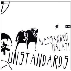 Unstandards Alessandro Galati