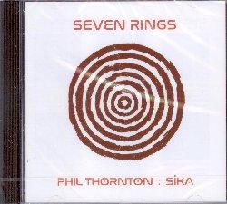 Seven Rings Phil Thornton;Sika