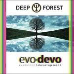 Evo Devo Deep Forest