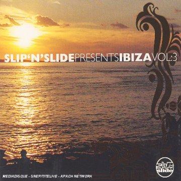 Slip'N'slide Ibiza 3