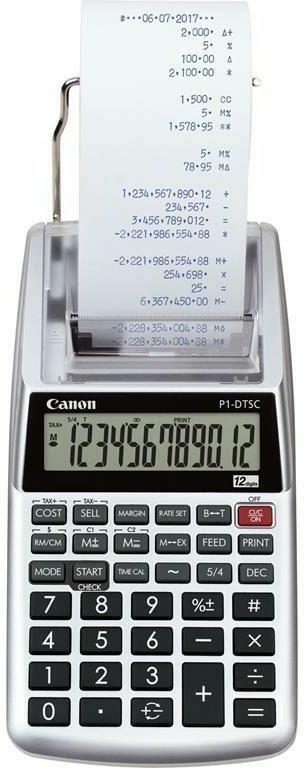 Canon P1-Dtsc Ii Emea Hwb