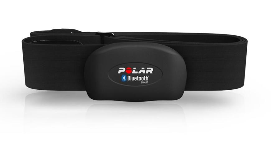 Contapassi Polar H7 Hr Fitness Tracker