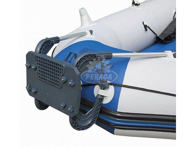Supporto Motore Montaggio Motore Elettrico Canotto Gommone New 68624 Intex