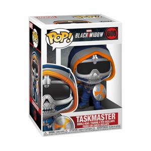 Funko POP! Marvel: Black Widow Taskmaster With Shield