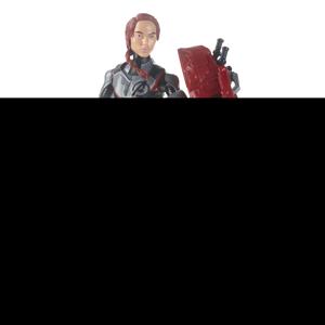 Titan Avengers Titan Hero Movie Black Widow