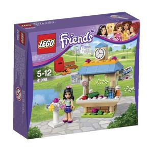 Lego Friends (41098). Il chiosco delle informazioni di Andrea