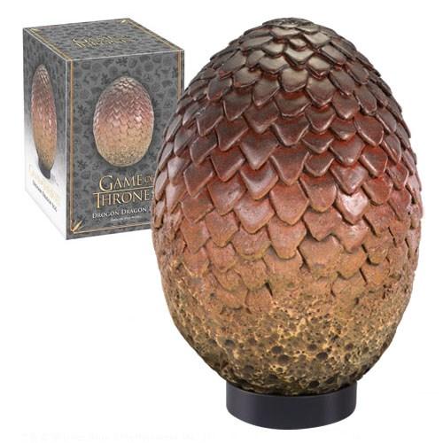 Il Trono di Spade. Uovo di Drogon