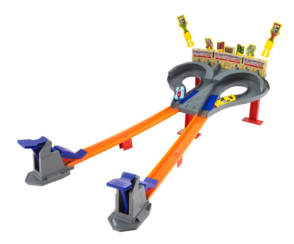 Hot Wheels Super Speed Blastway (K)