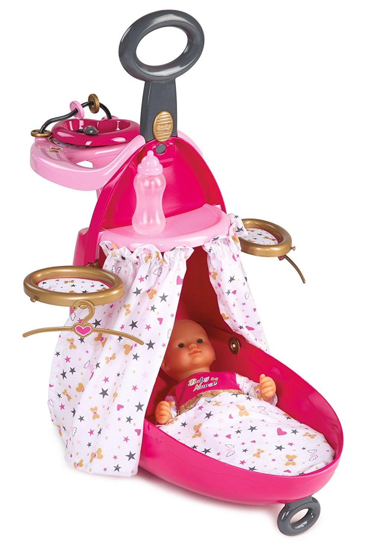 Baby Nurse. Nursery In Valigia