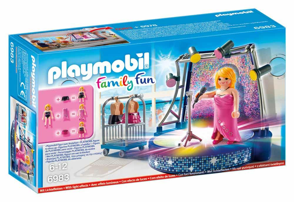Playmobil Summer Disco