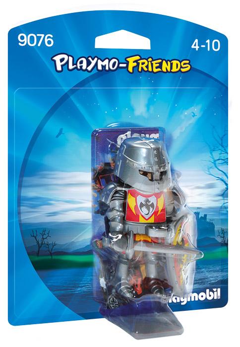Playmobil Cavaliere Del Drago