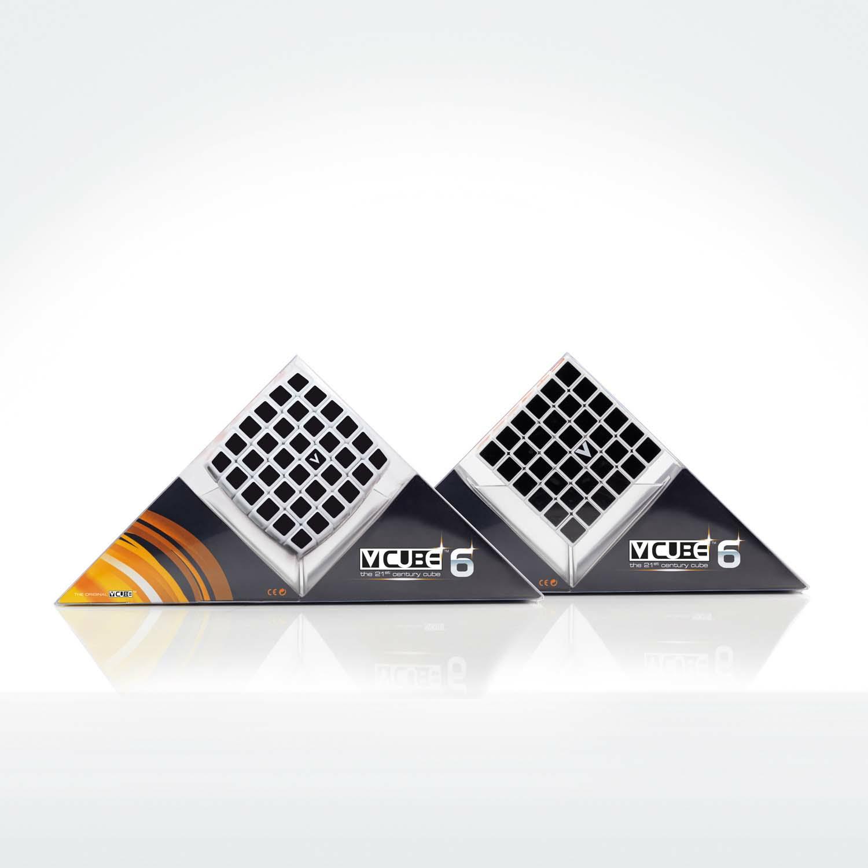 Cube V-Cube 6X6 Bombato
